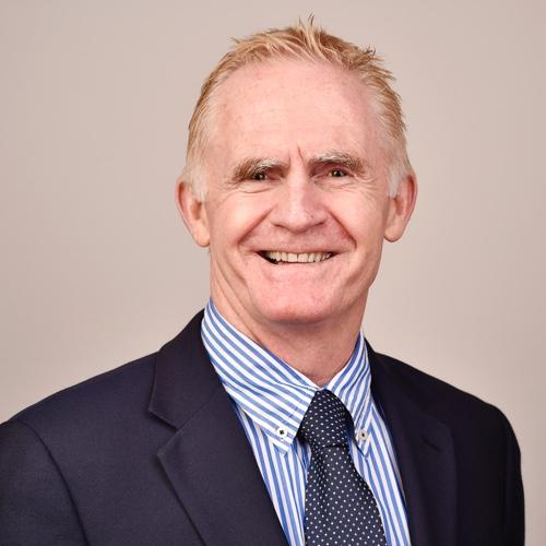 Dr John Morton