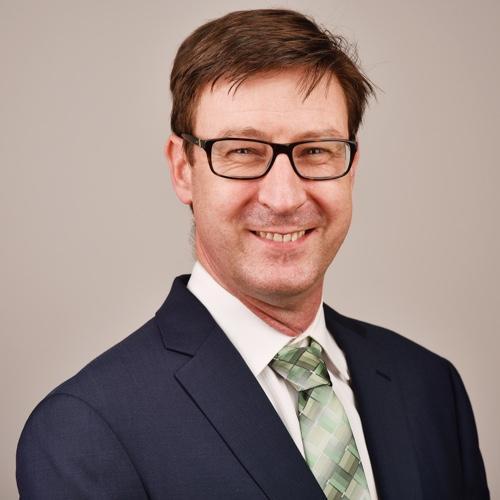 Dr Stuart Gray