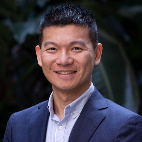 Dr Mark Kao